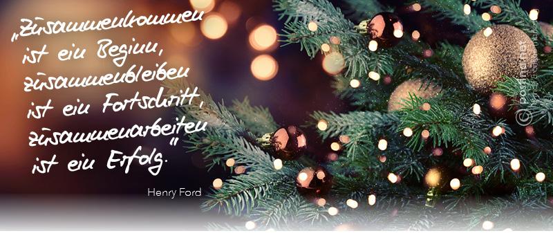 Zehn kreative Ideen für Weihnachtsgrüße