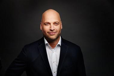 Rasmus Giese, United Internet Media