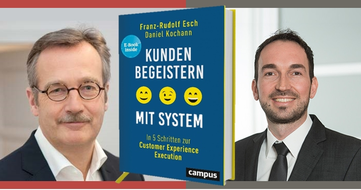 Esch Kochann Kunden begeistern mit System