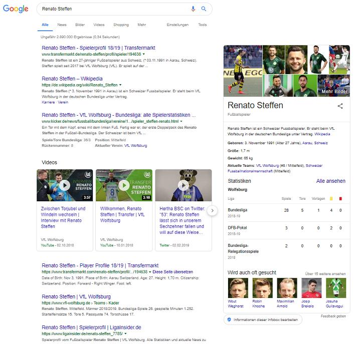 Welche Fußballclubs nutzen das Potenzial ihrer Kicker-Influencer?