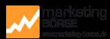 Marketing-Börse - das Dienstleisterverzeichnis mit Ausschreibungen, News und mehr